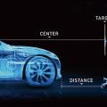 車が真っすぐ走らないと自動ブレーキが効かない!?「スラスト角」の重要性