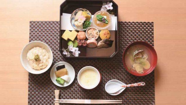 魚幸さんの料理